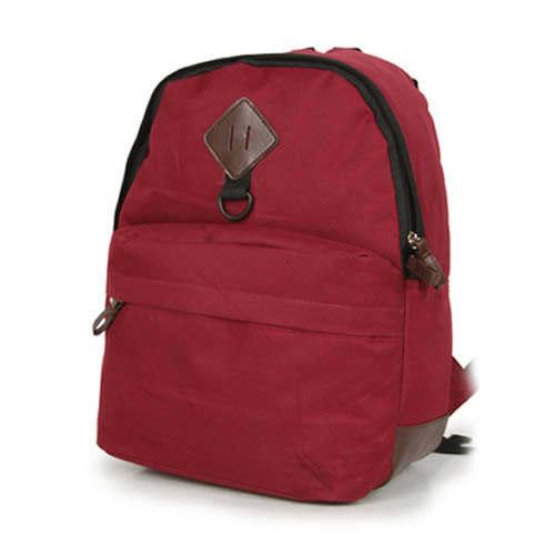 Under Seat Ryanair Backpack Bag 40x20x25cm Burgundy