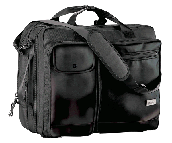 Cabin Max Business 3in1 Carry on Bag 50x40x20cm