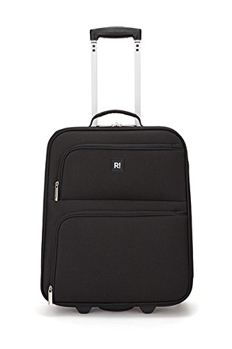 Revelation Hand Luggage Alex M1 , 40 Liters, Black