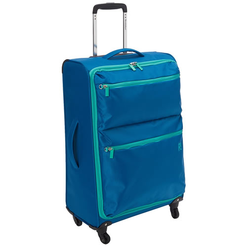 Revelation Weightless Suitcase 65x41x27cm 1.9kg 72L Blue
