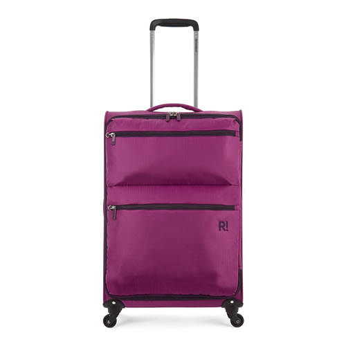 Revelation Weightless Suitcase 65x41x27cm 1.9Kg 55l Pink