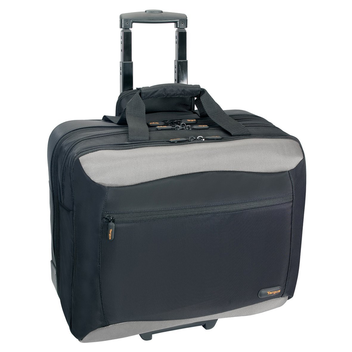 Targus TCG717 City Gear Roller Case - Black