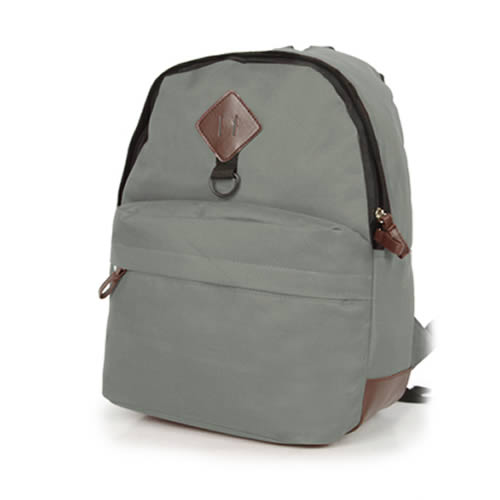 Under Seat Ryanair Backpack Bag 40x25x20cm Grey